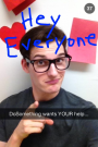 Dosomething.Org Taps Snapchat For Teen-Centric Valentine's Campaign