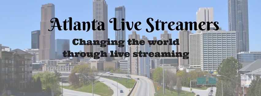 Atlanta Live Streamers